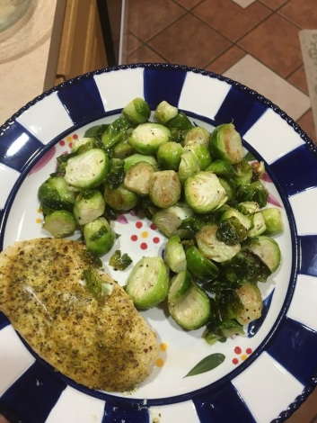 brussels-sprouts-n-chicken